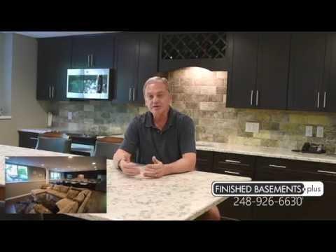 Basement Finishing in Michigan | Dykowski Testimonial