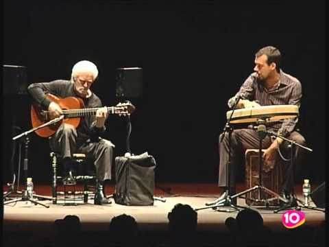 La Union Manolo Sanlucar flamenco