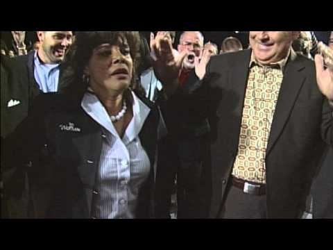 NEW Delia Knox walking unassisted at Bay Of The Holy Spirit Revival