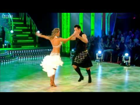 Kenny Logan and Ola Jordan dance the Paso Doble in this great clip from Series five of the popular BBC show Strictly Come Dancing. Watch more high quality videos on the new BBC Worldwide ...
