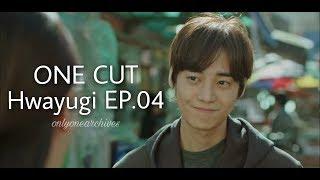 [ENG SUB] A Korean Odyssey (Hwayugi) EP.04 - ONE/Jung Jaewon CUT