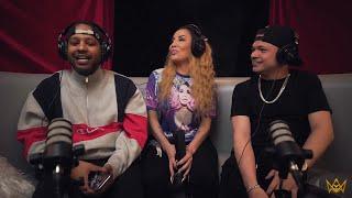 Download lagu Ivy Queen - Dímelo cantando sección con Jowell y Randy