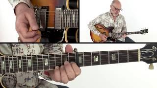30 Songwriter Sideman Guitar Licks - #1 Cascade - Adam Levy
