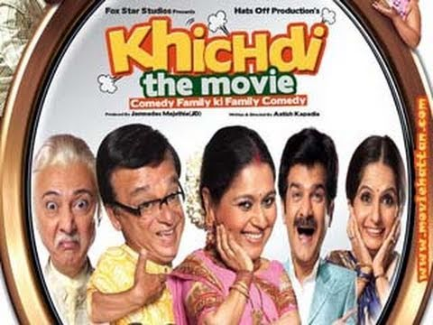 Comedy Hindi Movie Khichdi Has Maddening Laughter video