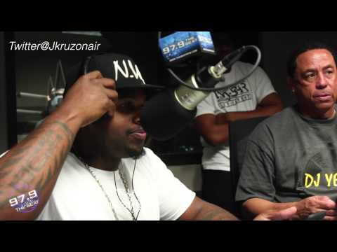 Lil Eazy E Opens Up About Suge Knight Comment; DJ Yella Talks Straight Outta Compton;