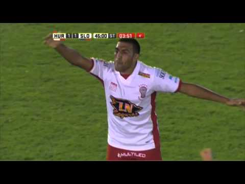 ¡Nunca lo den por muerto! Huracán empató el clásico ante San Lorenzo en el último minuto