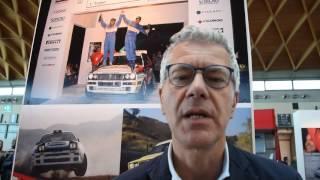 Rimini Off Road Show: Sergio Remondino e La Storia dei Rally