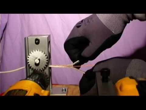 tnttooling wire stripping machine