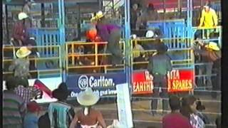1993 National Rodeo Finals - PART 2