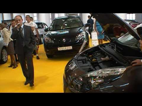 Renault Scenic III 1.4 TCe 130 Pieluszynska
