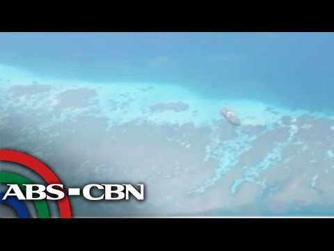 China disagree on U.S.A's comment about West Philippine Sea