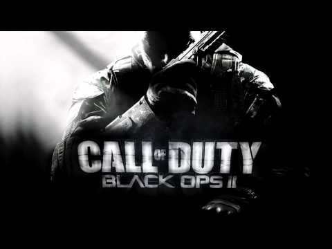 Black Ops 2 Theme Music..?