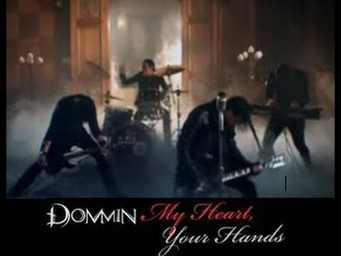 My Heart Your Hands - Dommin