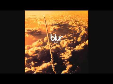 Blur - Bustin + Dronin