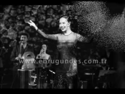 Ebru Gündeş Gönlümün Efendisi video