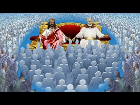 Who Are the 144,000 Servants of God - The Answer Will Surprise You