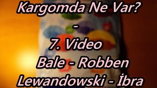 Kargomda Ne Var? - 7.Video