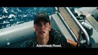 Battleship - Trailer 3 - Nederlands Ondertiteld [HD]