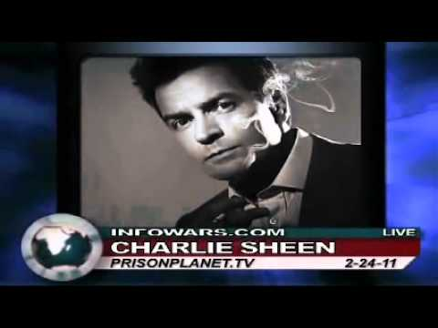 Charlie Sheen Unleashed 02/24/2011 (Full Interview)