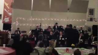 Symphony and Riffs -MHS