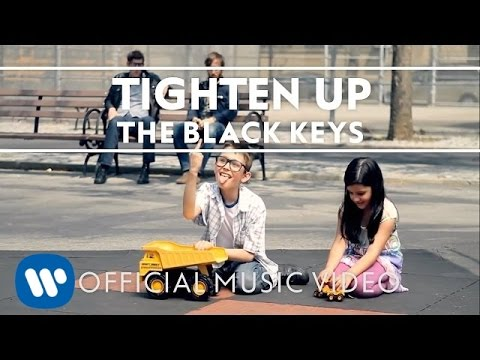 Thumbnail of video The Black Keys - Tighten Up