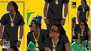 """Gucci Mane Video - Migos x Young Thug x Gucci Mane Type Beat """"GUAP"""" 