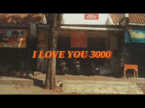 Stephanie Poetri - I Love You 3000 | Lyrics |