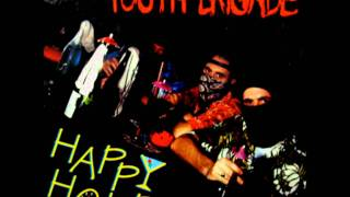 Watch Youth Brigade Alive By Machine video
