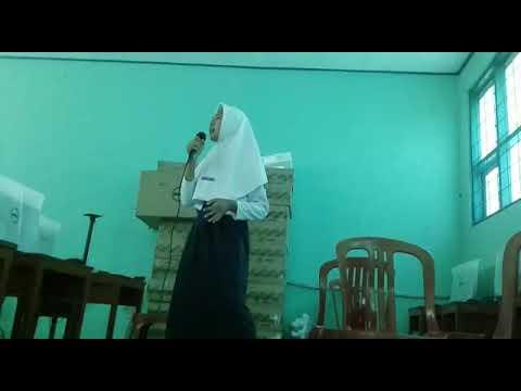 Gerimis Melanda Hati (cover Anggi Dwipuspita)