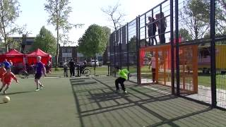 Regiofinale Cruyff Court 6v6