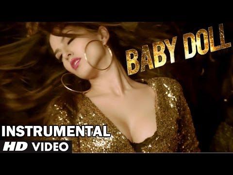 Baby Doll Feat. Sunny Leone Instrumental Video Song (Hawaiian Guitar) - Ragini MMS 2