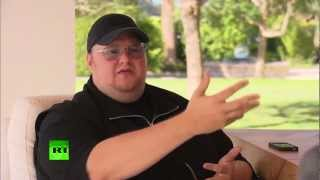 Kim Dotcom_ 'I want to encrypt half of Internet, total govt spying must stop!'