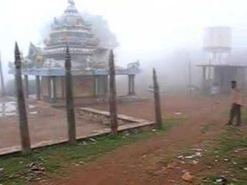 Tamilnadu Yelagiri Hills Village