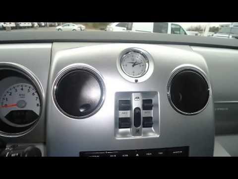 2007 Chrysler PT Cruiser - Blake Utter Ford - Denison, TX 75020