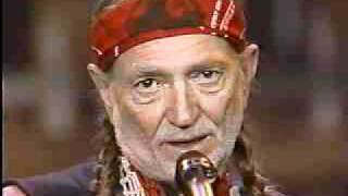 Watch Willie Nelson I Love The Life I Live video
