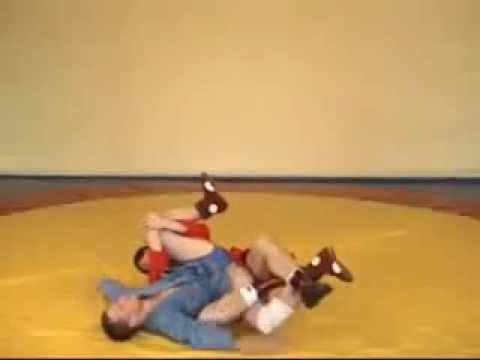 Learn these Sambo Techniques @ DMA Image 1