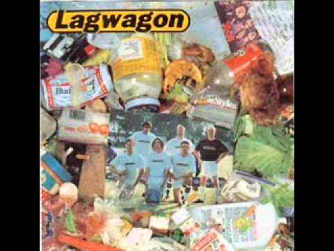 Lagwagon - Brown Eyed Girl