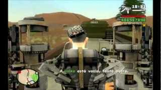GTA SA BRASIL TUNADO (missâo GREEN GOO) BY OLIVEIRA FULL HD 1080p