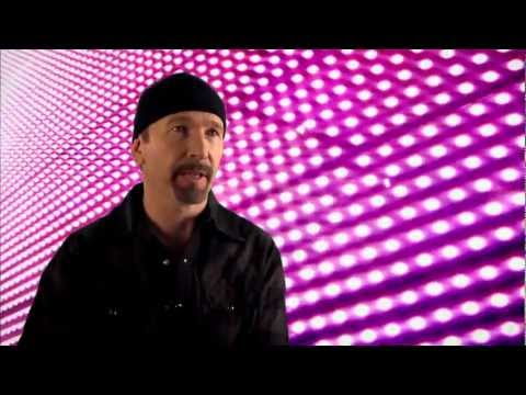 U2 360° - Creating The 360 Tour [The production of The Tour] (With Subtitles)
