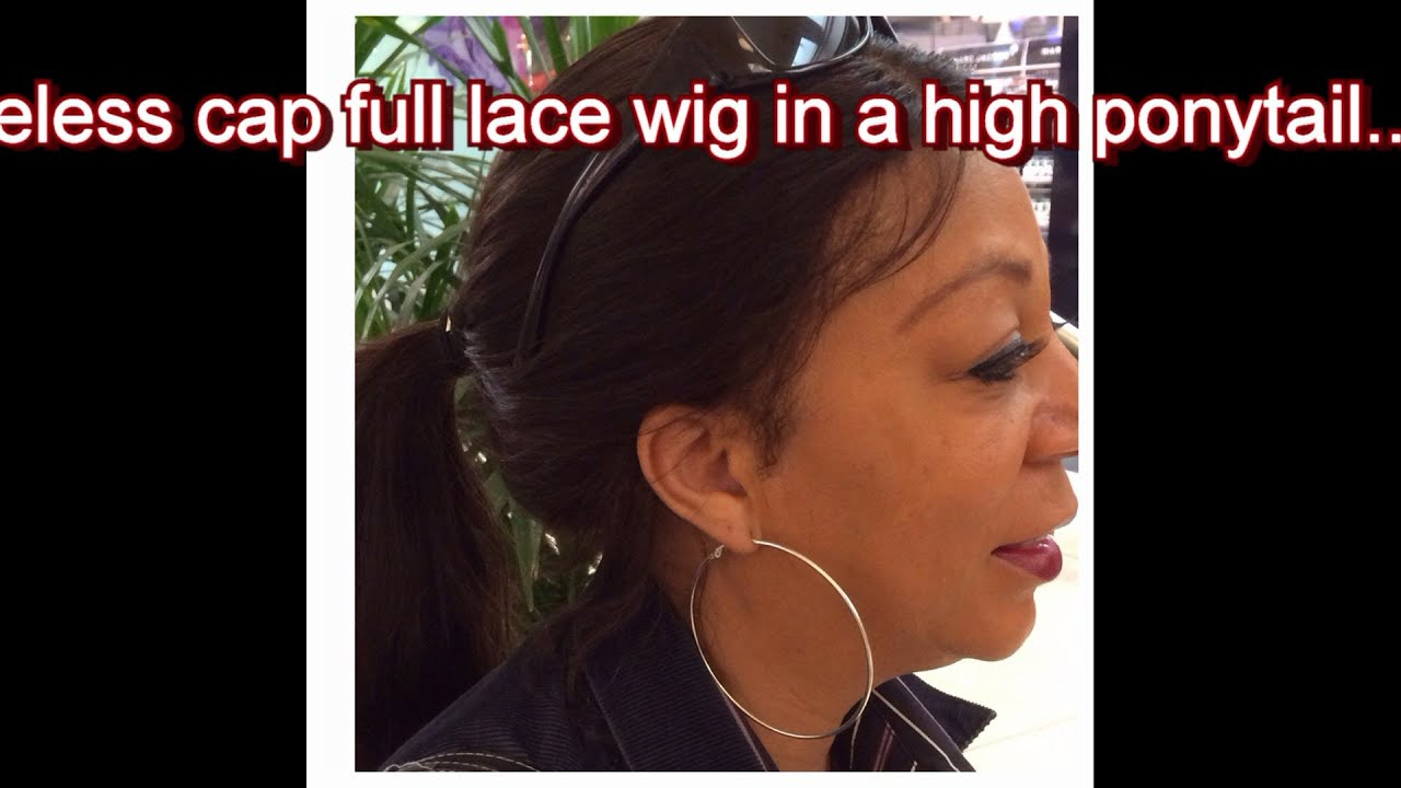 How Long Can I Wear A Lace Front Wig 57