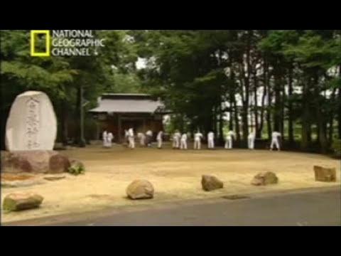Artes Letales - Aikido (Parte 1)