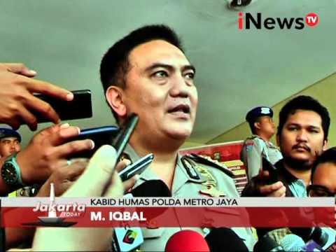 Jessica dijenguk ibu dan pengecara - Jakarta Today 10/02