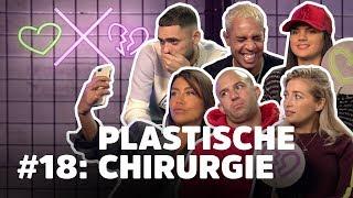 'Ik wil NIET weten wat er gebeurt bij een schaamlipcorrectie!'   BN'ers over PLASTISCHE CHIRURGIE