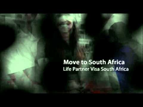 Life Partner Visa South Africa