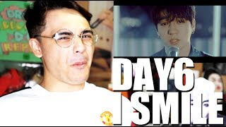 DAY6 I Smile MV reaction