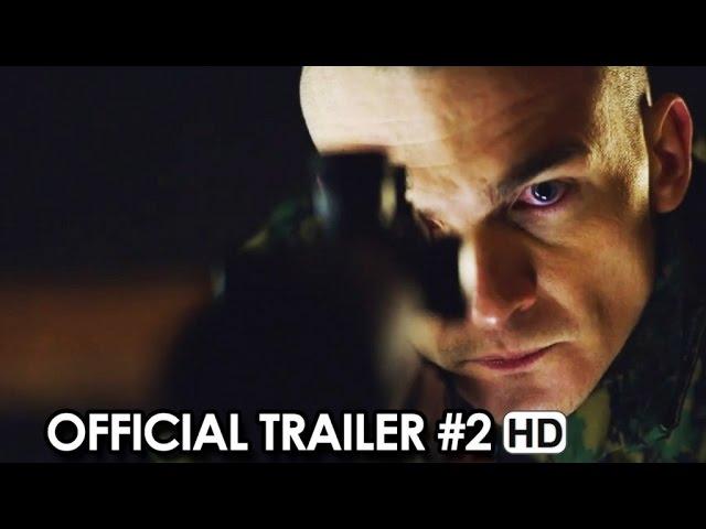 Hitman: Agent 47 Official Trailer #2 (2015) - Rupert Friend HD
