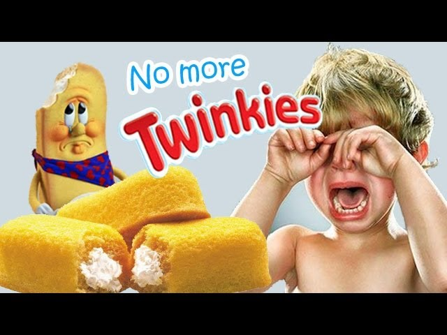 Hostess Brand Inc., maker of Twinkies, might liquidate