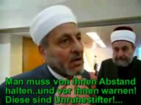 Шейх Вахбат аз-Зухейлий предостерегает от Хабашитов.