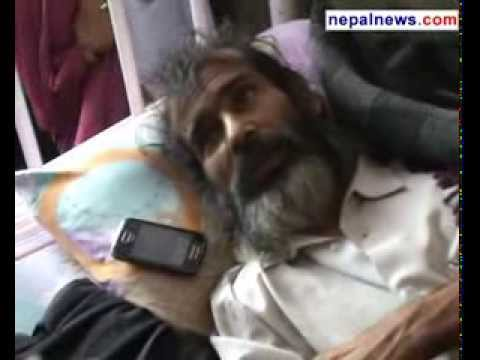 Adhikari couple refuses to break fast-unto-death