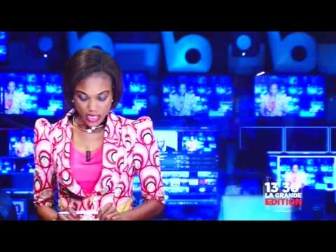 Journal de Bibish Nguwa, Edition 17 Juil 15 Congo News